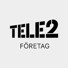 Bild på Tele2 Företag Bredband Företag 500 Mbit/s