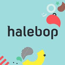 Bild på Halebop Bredband 250/250
